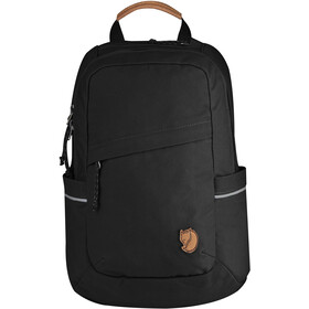 Fjällräven Räven Backpack Mini Kids black